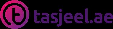 tasjeel.ae logo